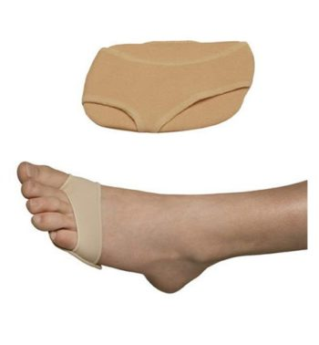 Silicone-Forefoot-Cushion-Sleeve-xl